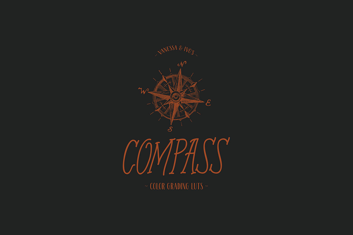 Compass LUTS By Vanessa